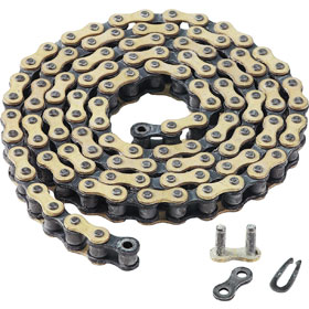 Dirt Bike Chains & Sprockets