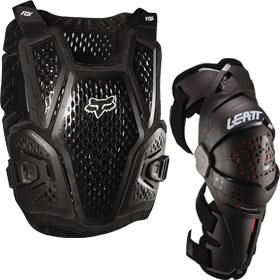Motocross Riding Protection