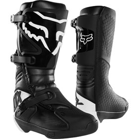 Fox Racing Motocross & Dirt Bike Boots