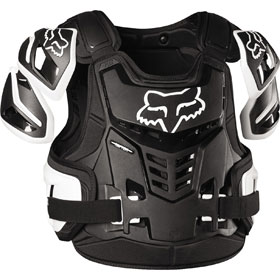 Fox Racing Protection Gear