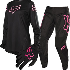 Fox Racing Women's Dirt Bike Gear