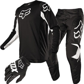 Fox Racing Dirt Bike Youth Gear