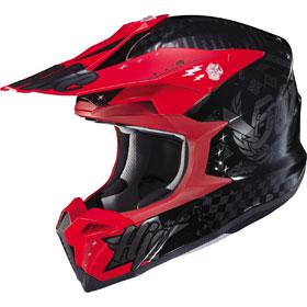 HJC Dirt Bike & Dual Sport Helmets