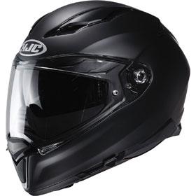 HJC Full Faced Helmets