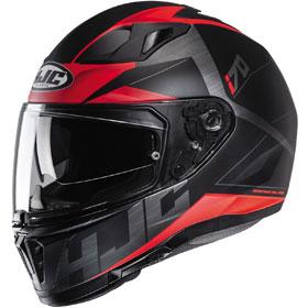 HJC Graphic Helmets