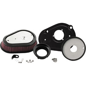 Harley Air & Oil Filters