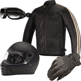 V-Twin Riding Gear