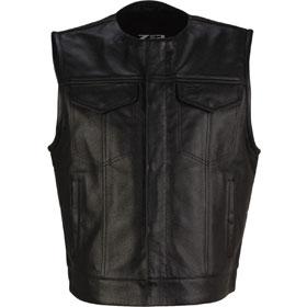 Harley Riding Vests