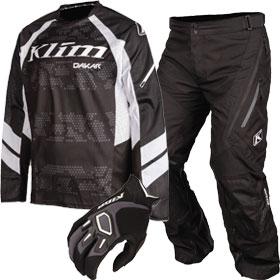 Klim Offroad Riding Gear