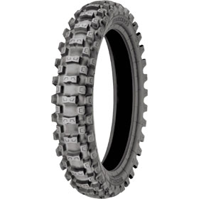 Michelin Dirt Bike & MX Tires
