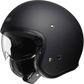Shoei J.O Open Face Helmets