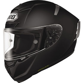 Shoei X-14 Solid & Graphic Helmets