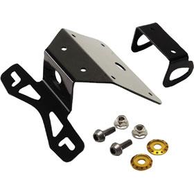 Sportbike Fender Eliminator Kits