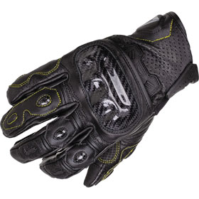 Sportbike Riding Gloves