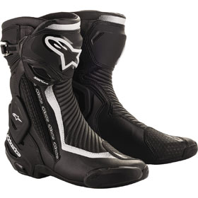 Sportbike Riding Boots