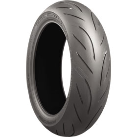 Sportbike Motorcycle Tires