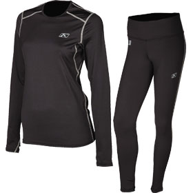 Women's Motorcycle Base & Mid Layers