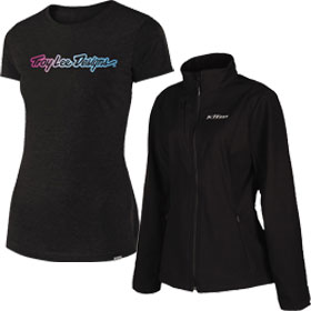 Women's Casual Motorcycle Clothing