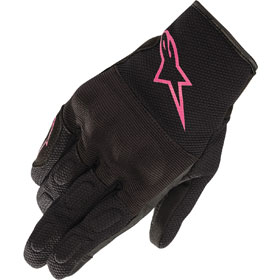 Women's Motorcycle Gloves