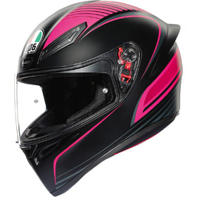 Women's Motorcycle Riding Helmets