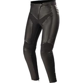 Women's Motorcycle Riding Pants