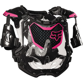 Women's Motorcycle Riding Protection