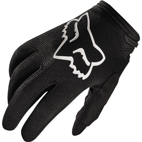 Youth & Kids Dirt Bike Gloves