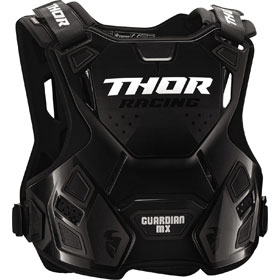 Youth Dirt Bike Riding Protection