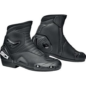 Motorcycle Short Boots & Riding Shoes