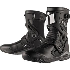 Adventure Touring Boots