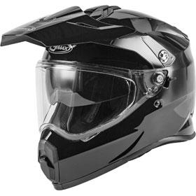 Dual Sport Motorcycle Helmets