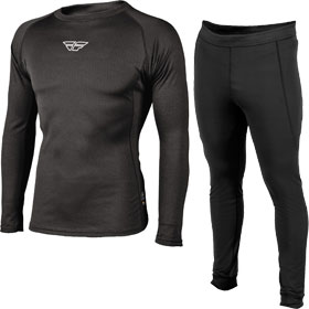 Closeout Base & Mid Layers