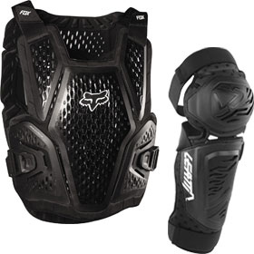 Closeout Protection Gear
