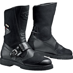 Cruiser Motorcycle Riding Boots