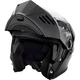Modular Motorcycle Helmets
