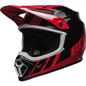 Dirt Bike & Motocross Helmets