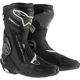 Motorcycle Track & Race Boots