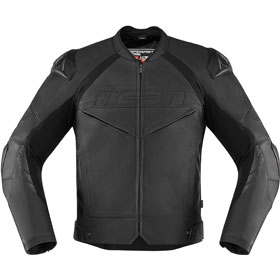 Race Leather Jackets