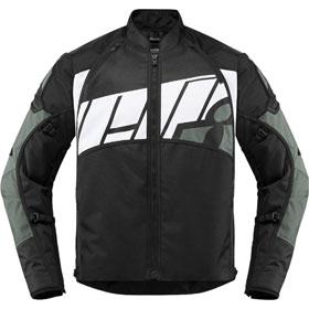 Sportbike Jackets