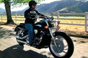 Street Motorcycle Tire Buyer's Guide
