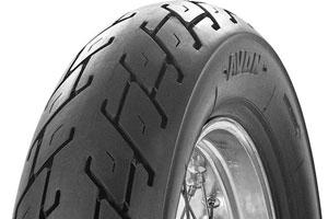 Custom Motorcycle Cruiser Tire Buyer's Guide - Avon AM21 Tire