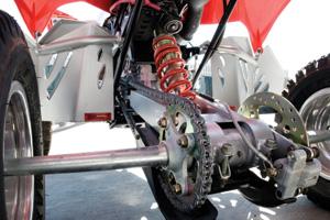 ATV Gear Up