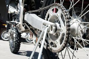 Dirtbike Gear Ratio