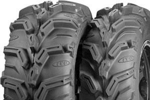 ATV Mud Tire Buyer's Guide - ITP Mud Lite XTR ATV Tire