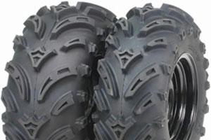 ATV Mud Tire Buyer's Guide - STI Mud Trax ATV Tire