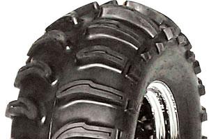 ATV Mud Tire Buyer's Guide - Interco Super Swamper ATV Tire