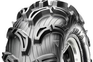 ATV Mud Tire Buyer's Guide - Maxxis Zilla ATV Tire