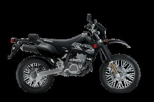 2020 Suzuki DRZ-400S