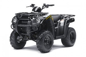 Weekend Warrior: New Kawasaki Brute Force 300 Is An Excellent Entry-Level Ride