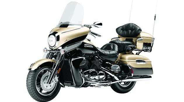 2009 Yamaha Royal Star Venture